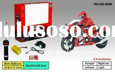 hot sale remote control toys rc motorcycle