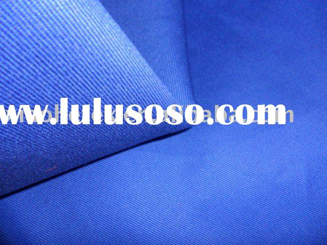 inherently flame retardant fabric/100%cotton Flame Retardant twill fabric