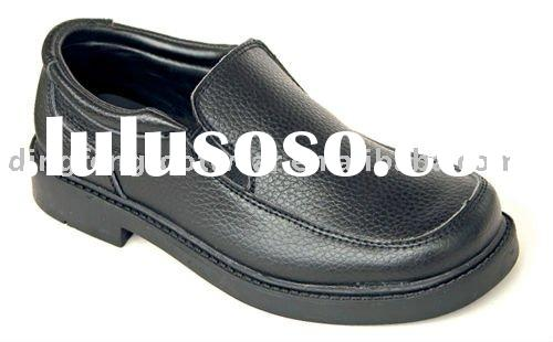 kids shoes and boys dress shoes(child school shoes)