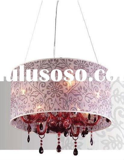 lamp shades chandelier