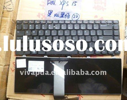 laptop keyboard for DELL 15R N5110 Keyboard UI MP-10K73U4-442 00KMPC