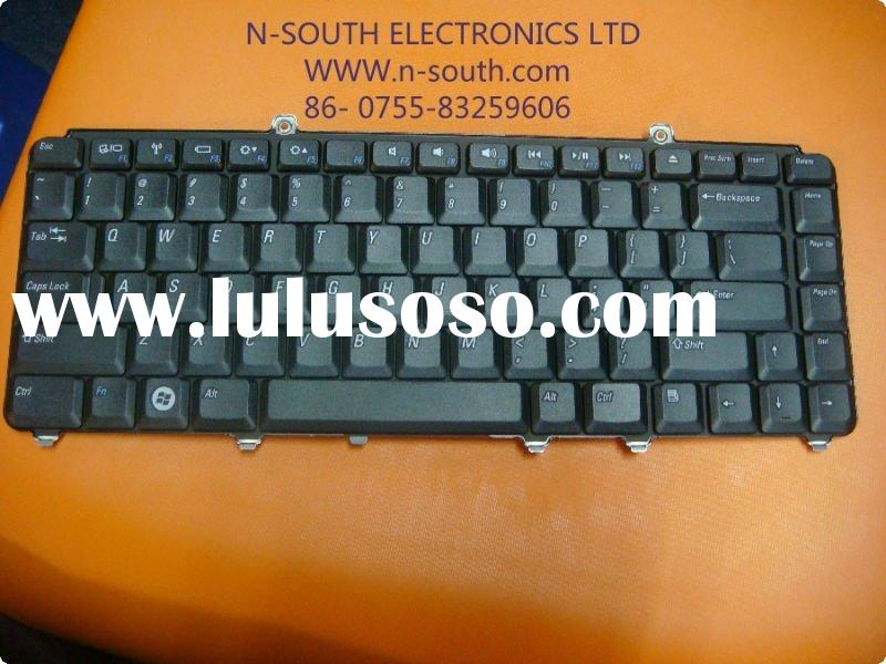 laptop keyboard replace FOR DELL 1540 1545 notebook keyboard computer keyboard black US STOCK