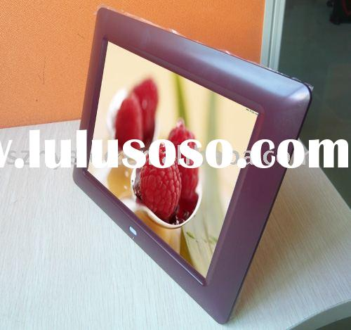 """low cost 8"""" digital frame, low cost 8"""" digital photo frame"""