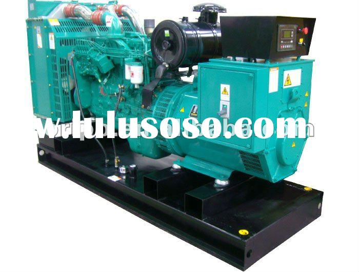 low fuel consumption standby power 250kva/200kw 6ltaa8.9-g2 cummins diesel generator for sale