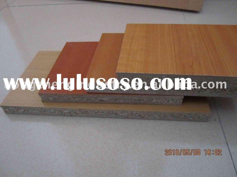 Plywood vs particle board shelving for Particle board laminate finish
