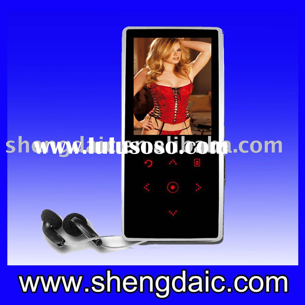 mp4 digital player/music player/gift mp3 player/mp3