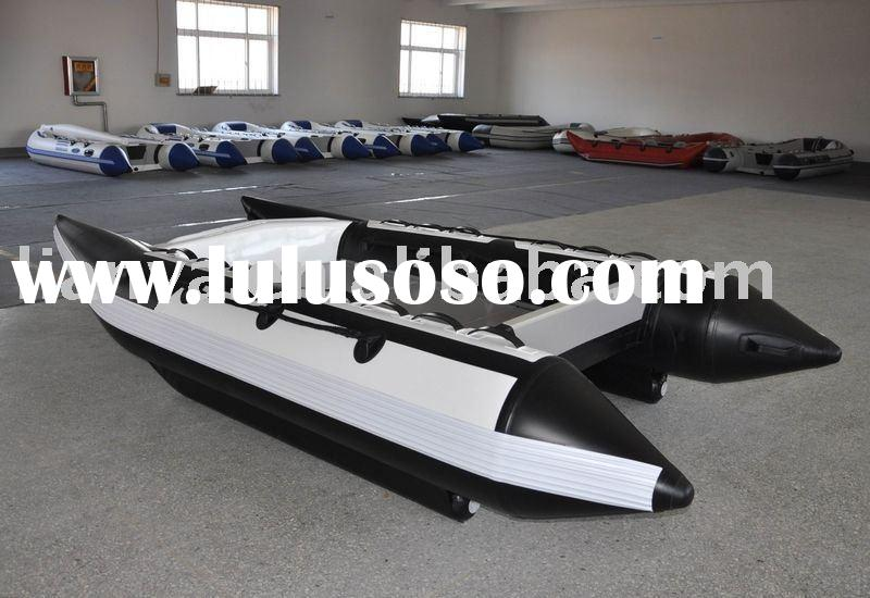 nflatable high speed boat