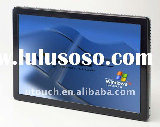 open frame touch monitor for pos and kiosk