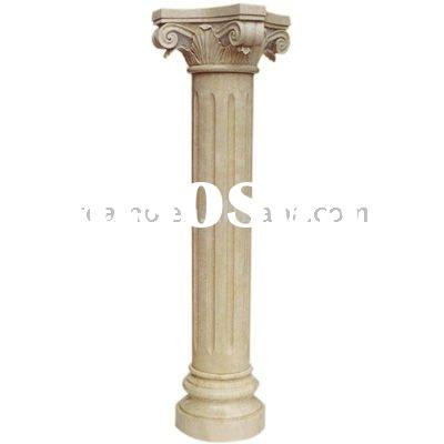 Decorative column decorative column manufacturers in for Exterior decorative columns