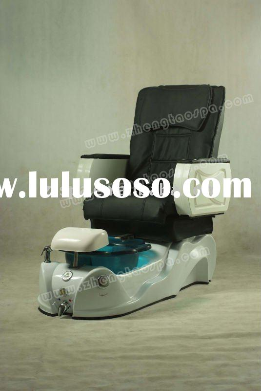 pipeless jet motor for black pedicure spa massage chair