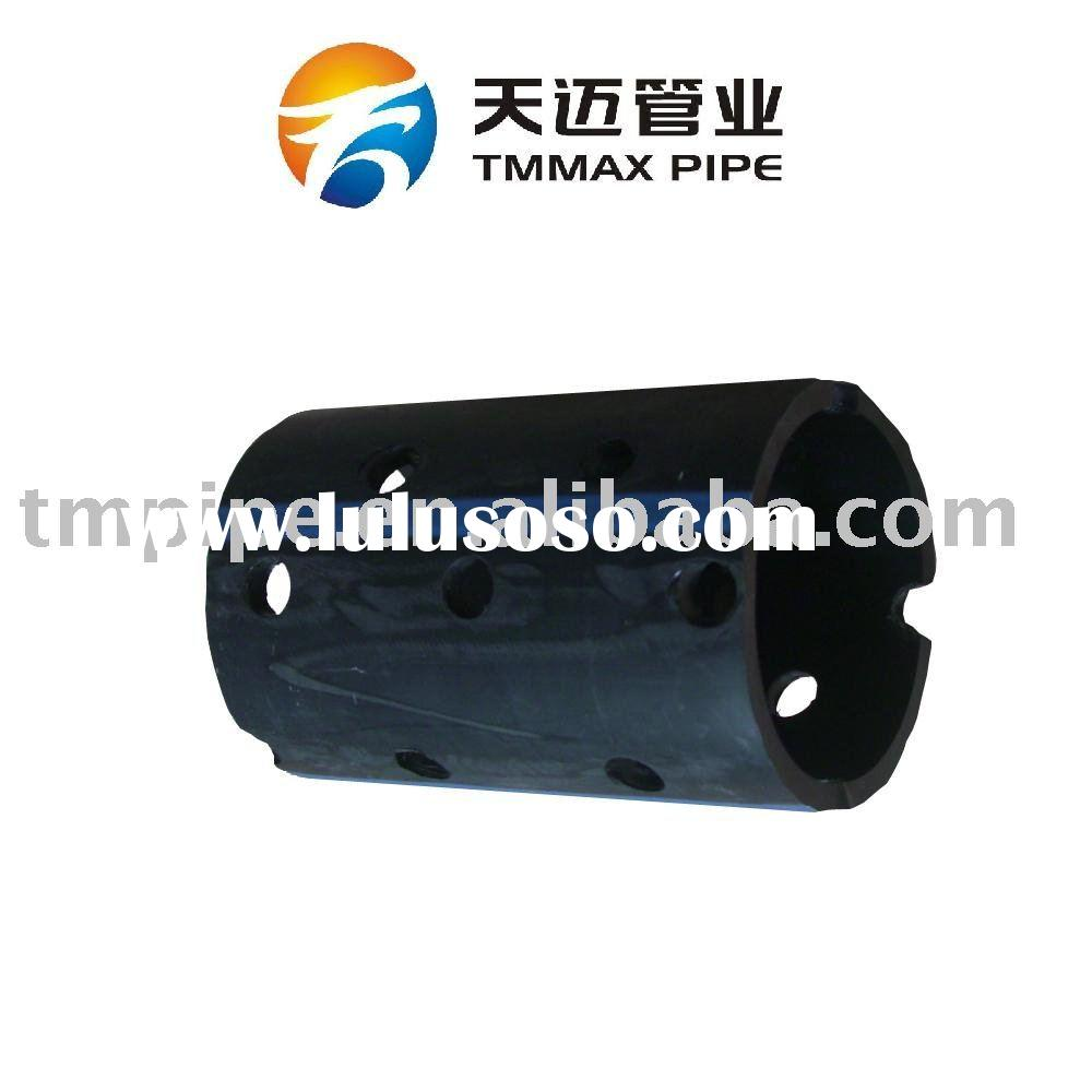 plastic perforated HDPE Pipe,HDPE Perforated Pipe For Drainage