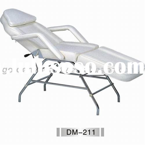 portable facial chair/bed,beauty bed,massage table