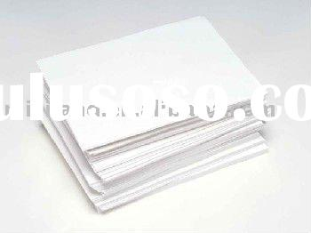 promotion premium quality self-adhesive high glossy paper 135/80g for inkjet printers
