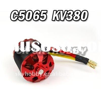 red remote control ATN series Outrunner Brushless electric motors for RC toys
