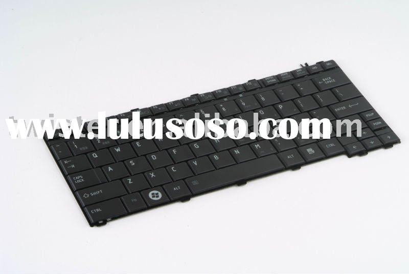 Dell e6400 backlit keyboard
