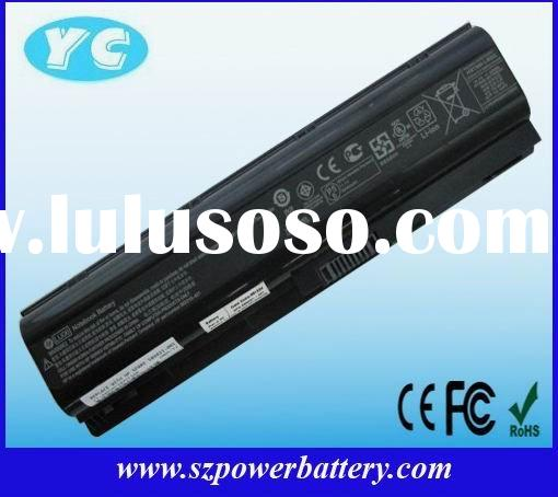 replacement laptop battery for HP TouchSmart tm2 series 582215-241 HSTNN-DB0Q HSTNN-XB0Q WD547AA