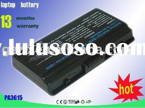 replacement laptop battery for TOSHIBA satellite L45