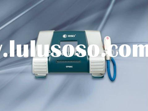 sPTF - advanced IPL equipment for hair removal, skin rejuvenation and acne treatment