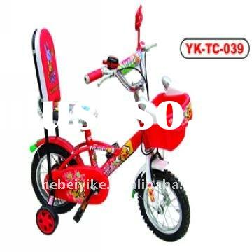 specilized 12 inch kids bike with training wheels