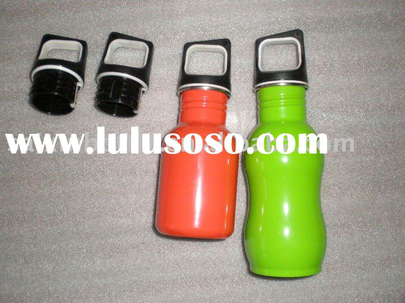stainless steel water bottle , stainless steel sport watter , BPA FREE , FDA , SGS , many deferent c
