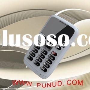 the basic function mobile phone name card cell phone simple mobile