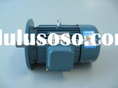 three-phase asynchronous induction vertical AC motor
