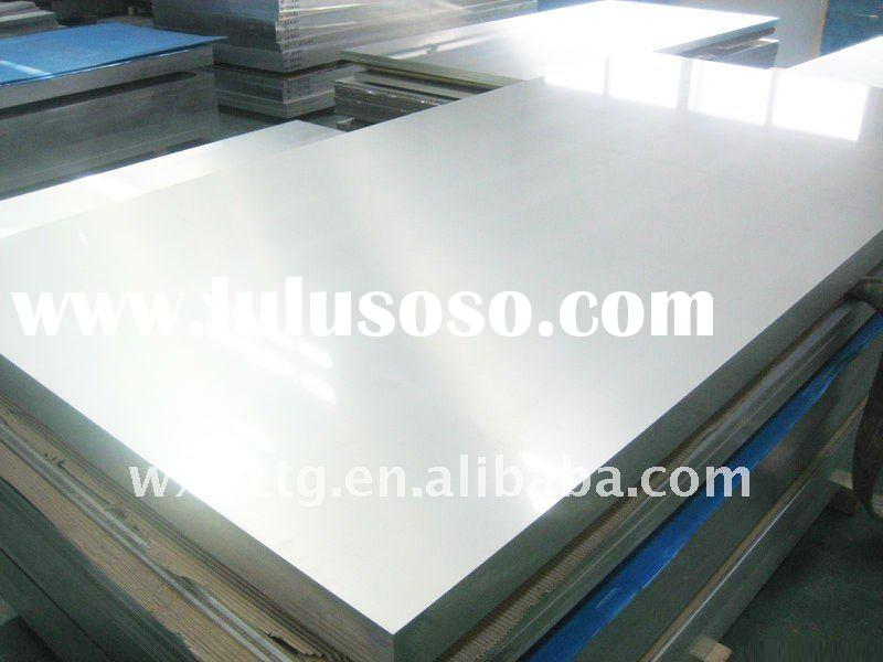 tisco EN1.4301 304 stainless steel sheet