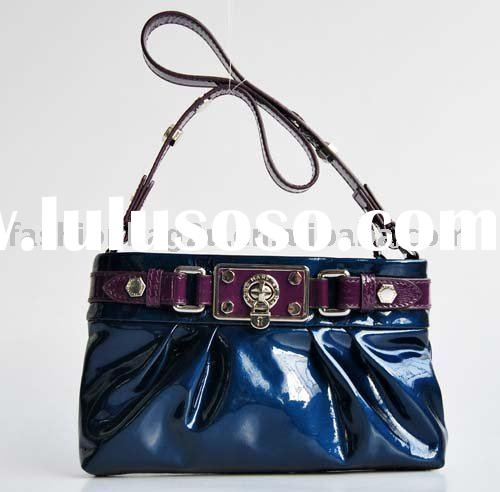 top 10 new fashion ladies' handbag purse