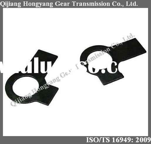 transmission gearbox parts locking plate 0630603010