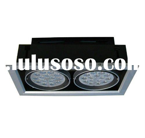 triac dimmable led downlight 30W