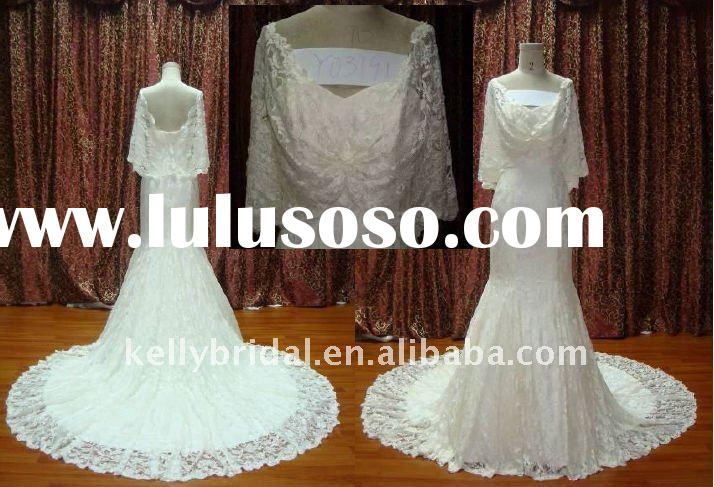 vintage lace wedding dresses and backless wedding dress