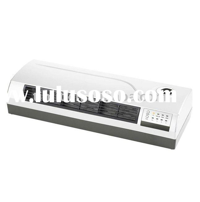 wall heater 220V with remote control