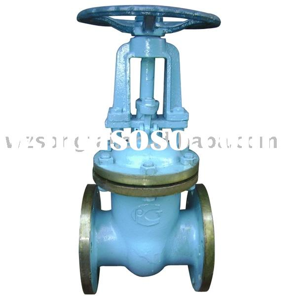 water gate valve(air gate valve ,oil valve)