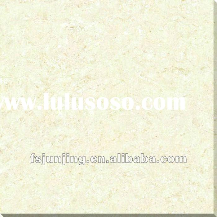 white polished rectified porcelain tile, Crystal Double Loading, 2012 Hot Sale, No: JP6C03