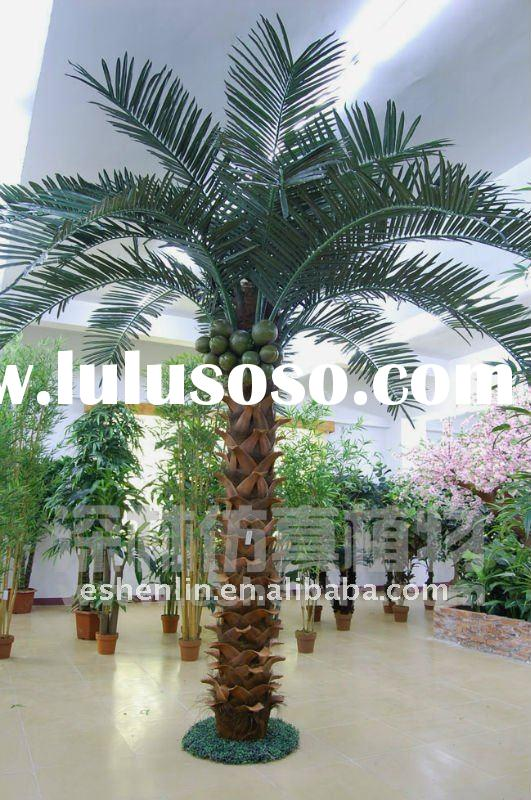 wholesale artificial palm trees