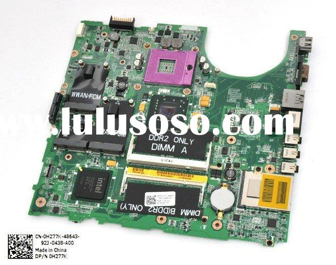 wholesale laptop motherboard for Acer ASPIRE 7720 7320 MBAHH02001 MB.AHH02.001 Motherboard (system b