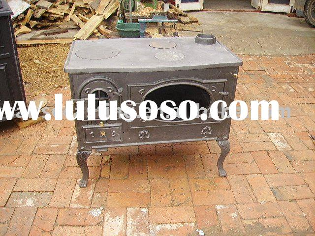 Wood Burning Stove With Oven Wood Burning Stove With Oven