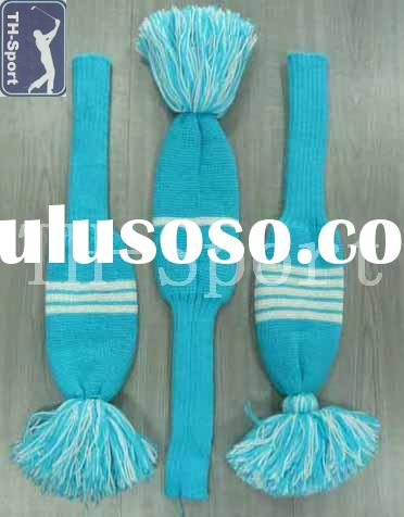 wool head covers