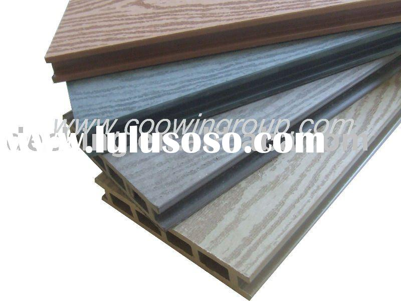 Decking materials lowes composite decking material for Composite decking products