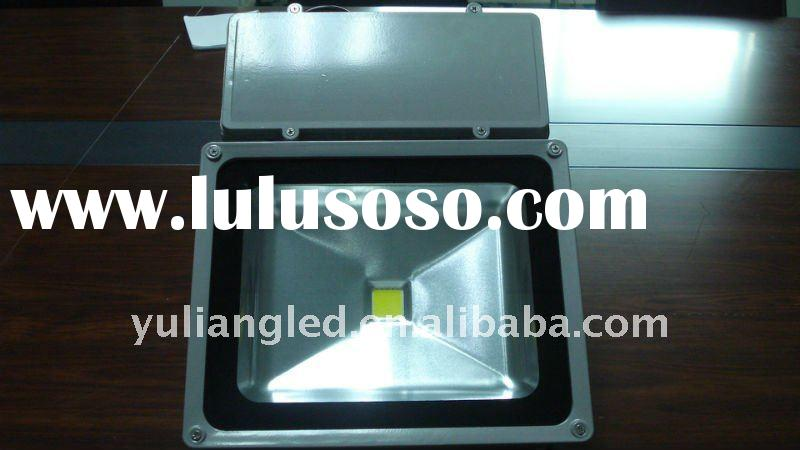 10W-100W high power led flood light