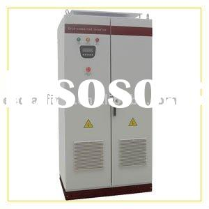 10kW Grid Tie Solar Power Inverter with DSP Controller and High Efficiency, Overloading Protection
