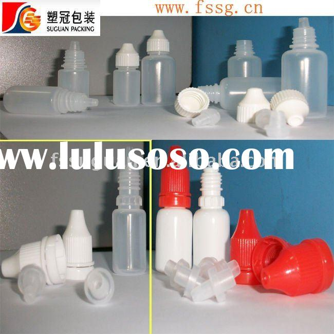 10ml plastic eye dropper bottle. 10ml plastic bottle,clear eye dropper plastic bottle
