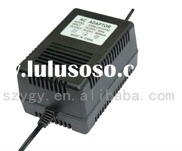 110V 220V 230V to 24V 3A AC to AC Linear power transformer