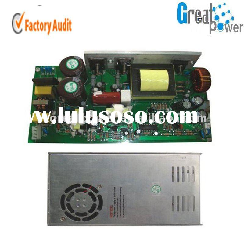 12V 48V 350W Industrial Power Supply