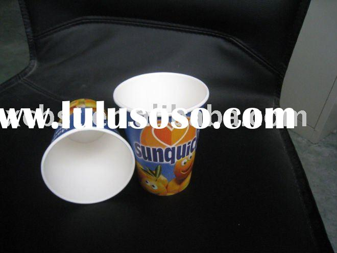 12oz take away disposable paper cup