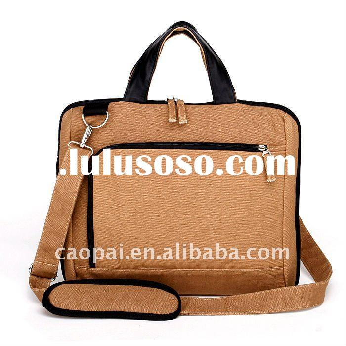 "14""-17""#high quality laptop computer bag"
