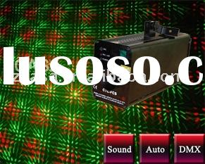 150mW Green+Red Fireworks Laser Light,diode laser system,disco light,party light