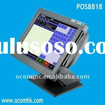 15'' All-In-One Touch Screen Point of Sale POS System Cash Register (POS8818)
