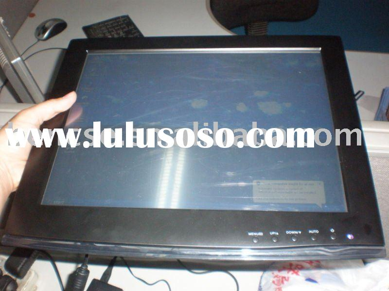 "15""Touchscreen AIO PC all in one desktop computer"