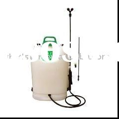 168 3WD-161 Battery Power Sprayer/Knapsack Sprayer/Backpack power sprayer